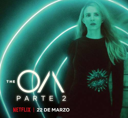 the oa 2 temporada