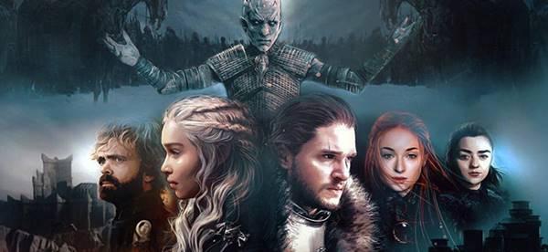Game of Thrones episódios