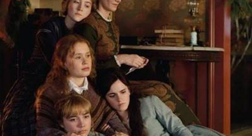 Adoráveis Mulheres ganha o Oscar