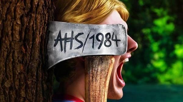 American Horror Story 1984 - Confira a abertura da Temporada
