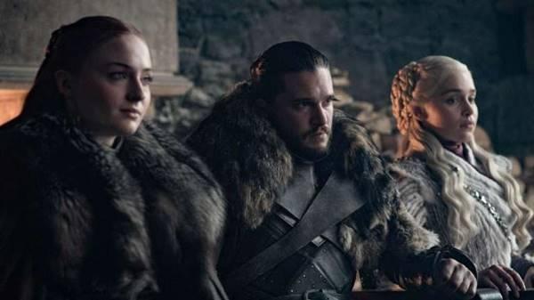 Audiencia Game of Thrones