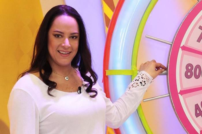 Filha de Silvio Santos Silvia Abravanel