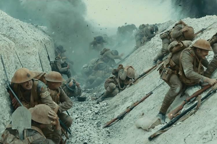 Filme 1917