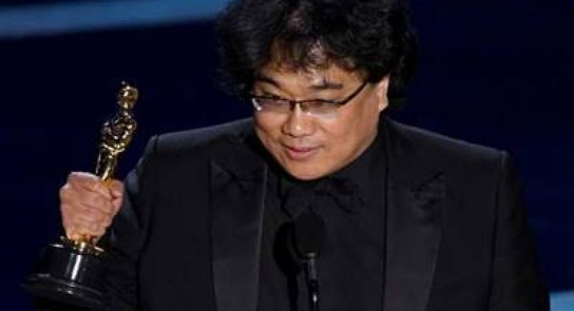 Filme Parasita é o grande vencedor do Oscar 2020