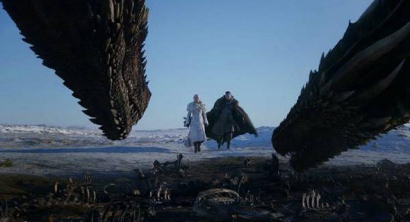 Game of Thrones Temporada 8 Episódio 1
