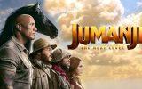 Jumanji Próxima Fase