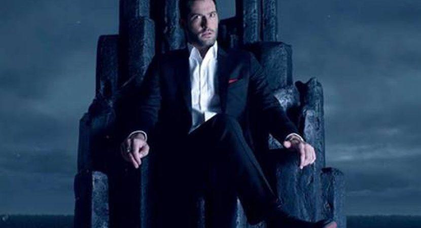 Lucifer 5ª Temporada tem número