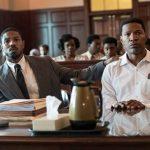 Luta por Justiça Filme