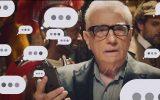 Martin Scorsese e Jonah Hill
