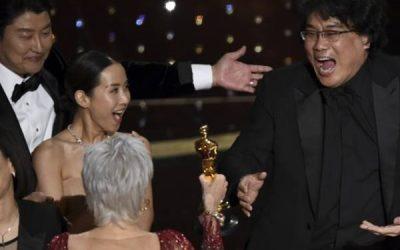 Oscar 2020 Vencedores