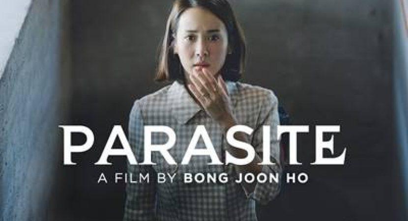 Parasite Filme