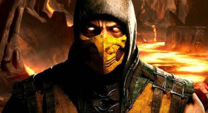 Reboot de Mortal Kombat