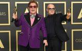 Rocketman leva Oscar de melhor canção original