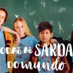 Todas as Sardas do Mundo