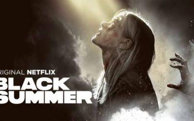 black summer serie netflix