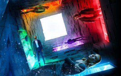 escape room filme