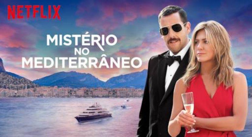 filme misterio no mediterraneo