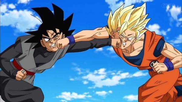 Fotos do Goku