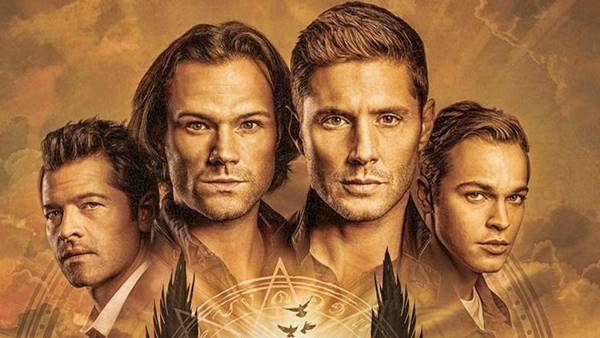 supernatural 15ª temporada estreia
