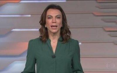 Bom Dia Brasil garante liderança isolada
