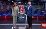 CNN Brasil garante audiência satisfatória