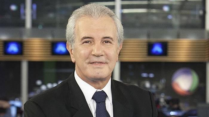 Celso Freitas jornalista