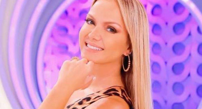 Eliana Humilha Rodrigo Faro