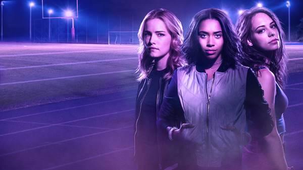 Filmes e Séries que estreiam na Netflix em 20 de Março