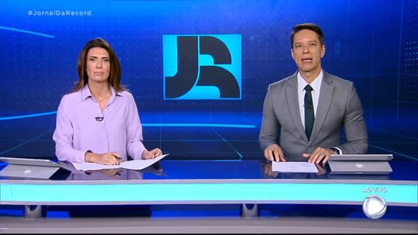 Globo bomba no ibope
