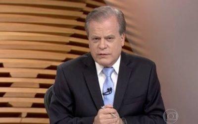 Globo dispensa funcionários