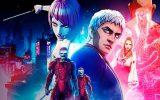 Lançamentos da Netflix em 19 de Março