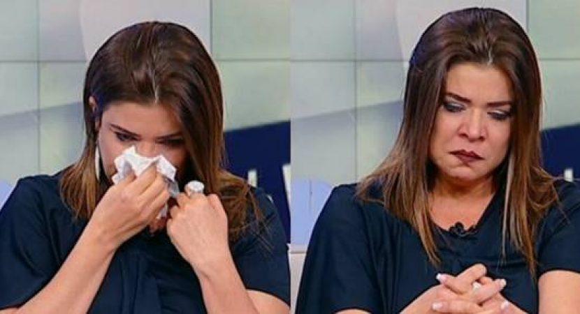 Mara Maravilha é afastada do programa Fofocalizando