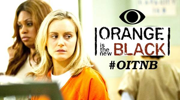 Orange is the New Black estreou com ótima audiência na Band