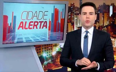 Record TV dispara na audiência