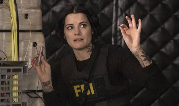 Blindspot ganhou primeiro trailer teaser da temporada 5