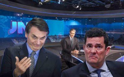 Bolsonaro parte pro ataque
