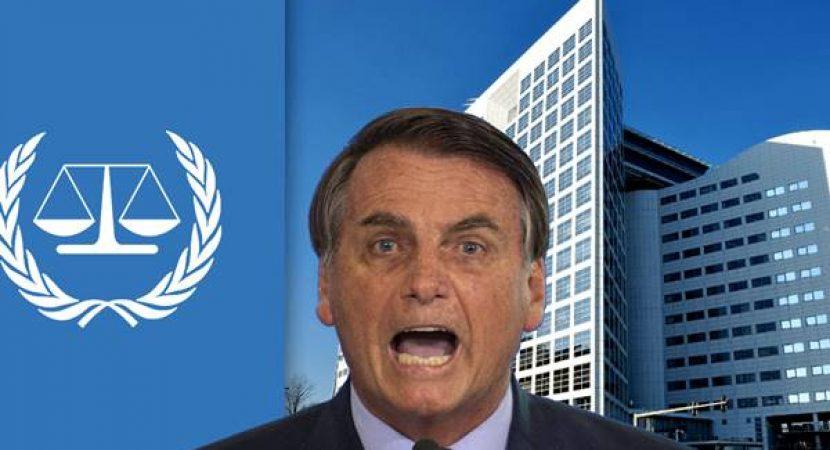 Bolsonaro pode perder a Presidência