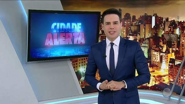 Cidade Alerta com Luiz Bacci