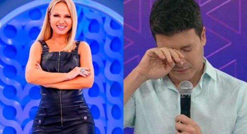 Eliana derrota Rodrigo Faro