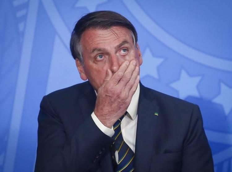 Fabio porchat fala sobre Bolsonaro