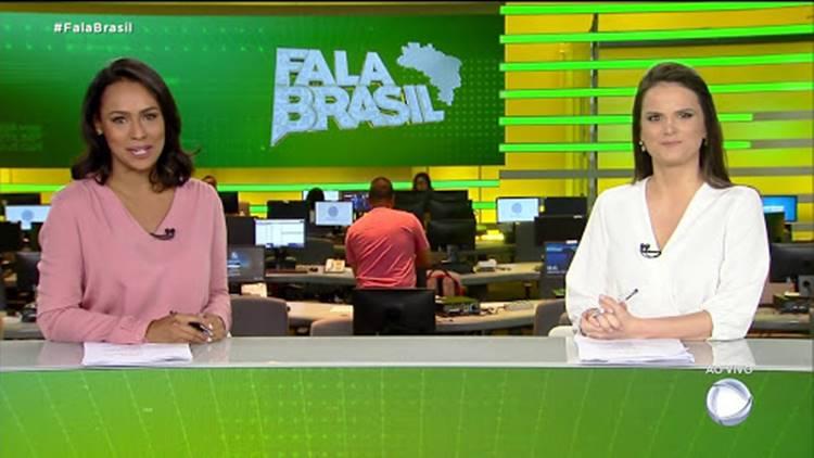 Fala Brasil na Record