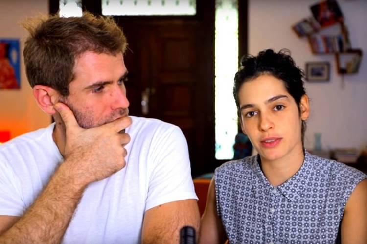 Famosa atriz da Globo é ameaçada de morte