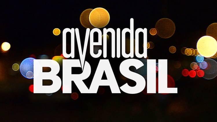 Globo continua grande com sucesso extraordinário de Avenida Brasil