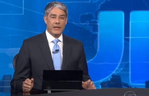 Jornal Nacional declara guerra a Bolsonaro