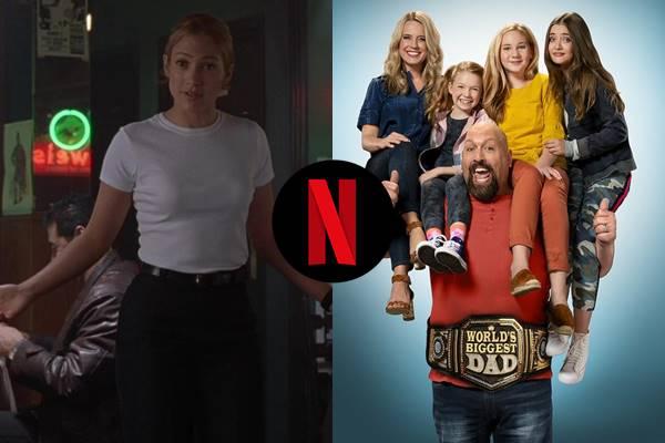 Lançamentos que chegam na Netflix