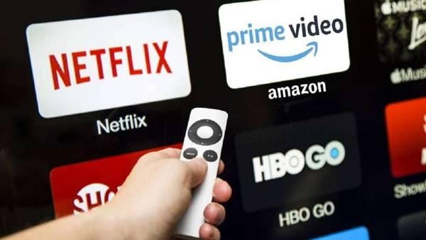 Netflix recomenda outros streamings