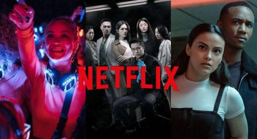 Novidades que estreiam na Netflix