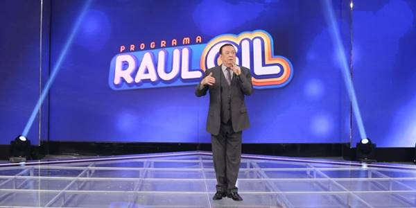 Programa do Raul Gil amarga
