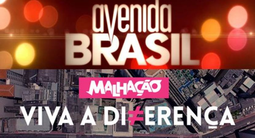 Reprises de Avenida Brasil e Malhação