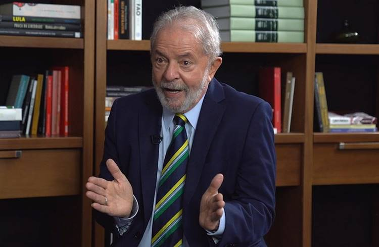 Sérgio Moro reconhecer que Lula é Inocente